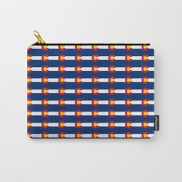 colorado pattern Carry-All Pouch