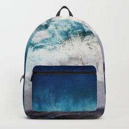 Waves Backpack