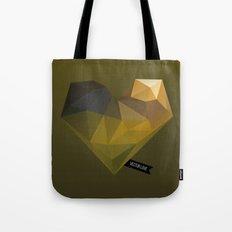 Vector Love 02 Tote Bag