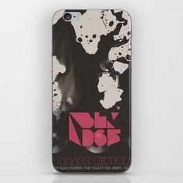 BLK365 Series - Radio iPhone Skin