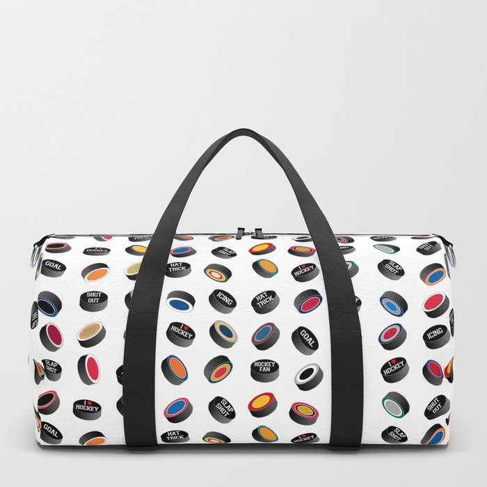 88a5483716 Pucking Awesome Duffle Bag by artsytoocreations