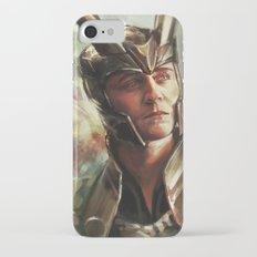 The Prince of Asgard iPhone 7 Slim Case