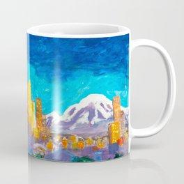 Expression Seattle Coffee Mug