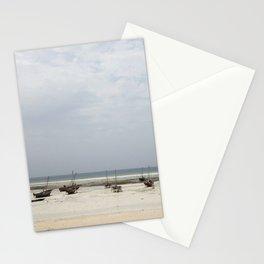 #279 Zanzibar Landscape Stationery Cards