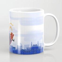 Mary Poppins Coffee Mug