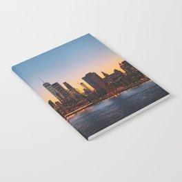New York City 23 Notebook