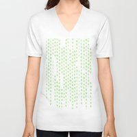 equality V-neck T-shirts featuring Equality by StevenARTify
