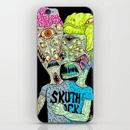 Monster Buddys iPhone Skin