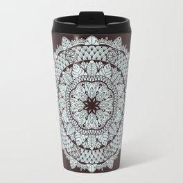 Mandala 5 Travel Mug