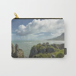 Boulders Beach Carry-All Pouch