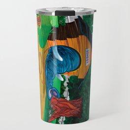 Eleghant Travel Mug