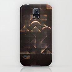 styr byrn Slim Case Galaxy S5