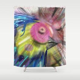 your true colors Shower Curtain