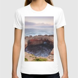 Devils Punchbowl T-shirt