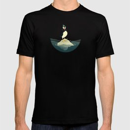 Lord Puffin T-shirt