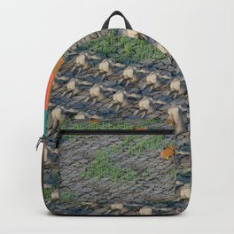 GIVING THANKS Backpack