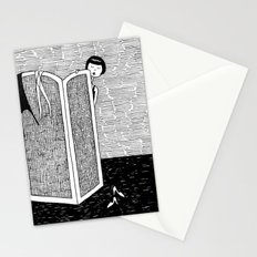 Dressing room Stationery Cards