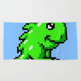 Hoi Amiga game sprite Beach Towel