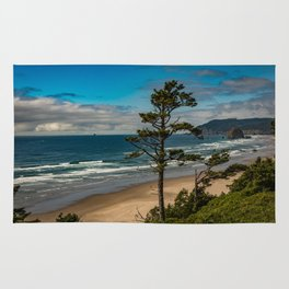 Cannon Beach Rug
