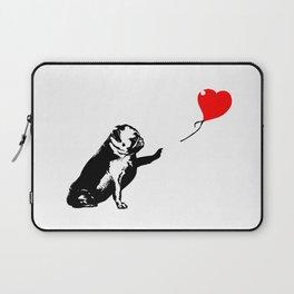 Pugsy Laptop Sleeve