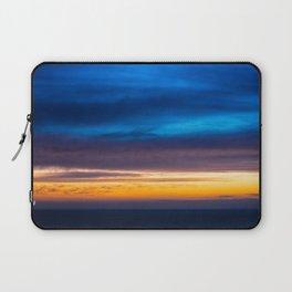 Deep Transition Laptop Sleeve