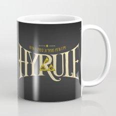 Hyrule Nation Mug