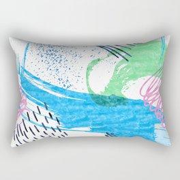 Nakano Rectangular Pillow