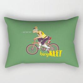 BicyKLET Rectangular Pillow