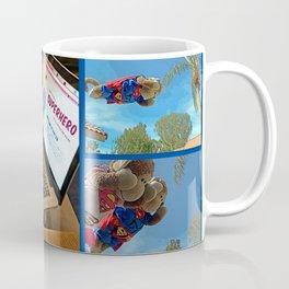 SuperMonkey Coffee Mug