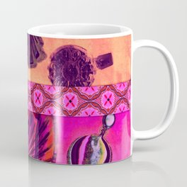 ABSTRACT BOTTLES 2 Coffee Mug