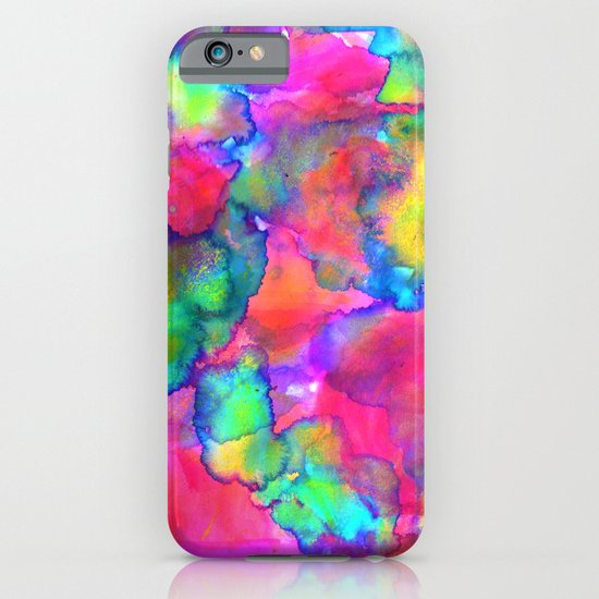 Aurora iPhone & iPod Case