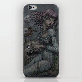 catfish iPhone Skin