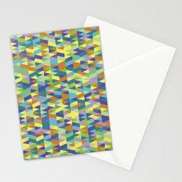 Pointy-Jardin colorway Stationery Cards