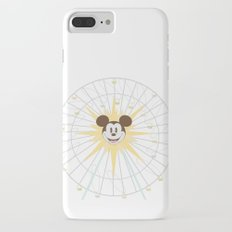 Ferris Wheel iPhone 7 Plus Slim Case