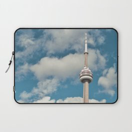 CN Tower... Laptop Sleeve