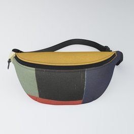 Composition XXII (High Resolution) Fanny Pack