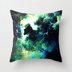 Nimbus Vs5 Throw Pillow