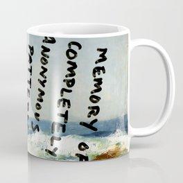Composition 495 Coffee Mug