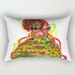 FrutiChomba-2 Rectangular Pillow