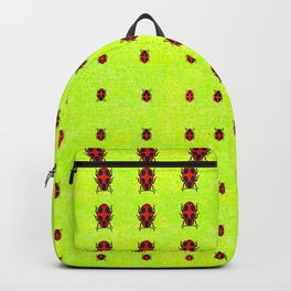 Ladybird March Backpack