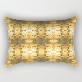 LEDGold Rectangular Pillow