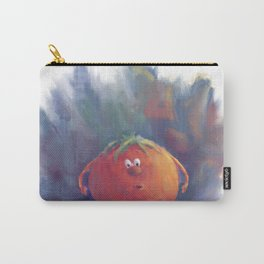 Tomato Dismay by dana alfonso Carry-All Pouch
