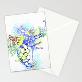 From Simplicity 2 Complexity series - Neural Network Stationery Cards