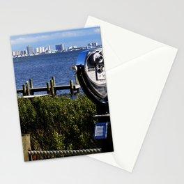 OCMD Skyline Pay-Per-View Stationery Cards