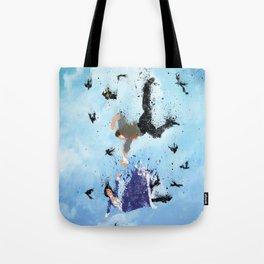 Land of America Tote Bag