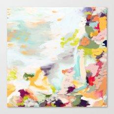 Kamilah Canvas Print