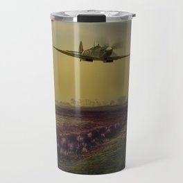Low At Fairfield Travel Mug