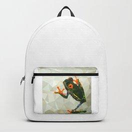 Treefrog Backpack