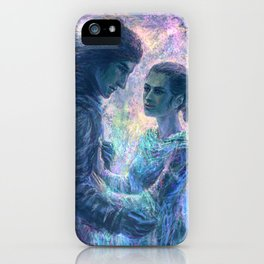 Into Your Heart iPhone Case