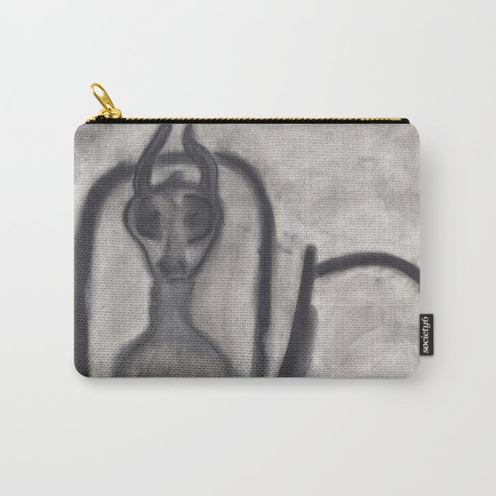 out of the gates Carry-All Pouch